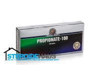Propionate-100 - Malay Tiger