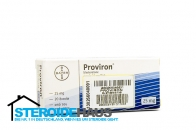 Proviron 25mg/tab. (50tab) - Bayer Schering Pharma