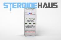 Somatrope - Pharma Chemical