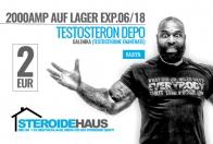 Testosteron Depo - Galenika - Expiration 06/2018