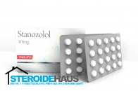 Stanozolol - Swiss Remedies