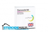 Stanozolol 80 - Elite Pharm