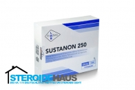 Sustanon 250 - Pharma Lab