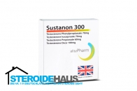 Sustanon 300 - 300mg/ml (1amp) - Elite Pharm