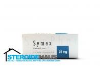 Symex - 25mg/tab (30 tabs) - SymPhar