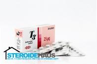 T3 - Liothyronine sodium - Uni-Pharma