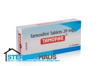 Tamofar 20mg/tab. (30tab) - Shree Venkatesh