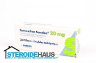 Tamoxifen - 20mg/tab (30 tabs) - Sandoz
