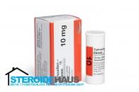 Tamoxifen - 10mg/tab (30 tabs) - Ebewe