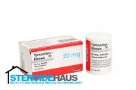 Tamoxifen - 20mg/tab (30 tabs) - Ebewe