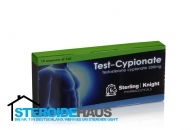 Test-Cypionate - Sterling Knight Pharmaceuticals