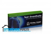Test-Enanthate - Sterling Knight Pharmaceuticals