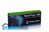 Test-Prop 100 - Sterling Knight Pharmaceuticals