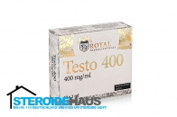 Testo-400  - Royal Pharmaceuticals