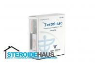 Testobase - 100mg/2ml (10amp) - Alpha Pharma