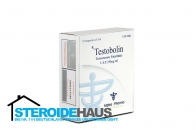Testobolin - Alpha Pharma