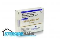 Testogen-100 Rapid - Calvin Scott