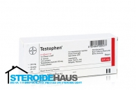 Testophen - 100mg/ml (1amp) - Bayer Schering Pharma