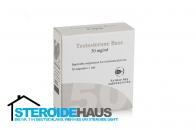 Testosterone Base - 50mg/ml (10amp) - Primus Ray Laboratories