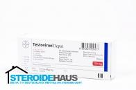 Testoviron Depot - Bayer Schering Pharma