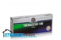 Trenacetat-100 - Malay Tiger