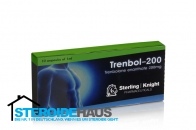Trenbol-200 - Sterling Knight Pharmaceuticals