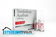 Trenbolone Acethate - Swiss Remedies