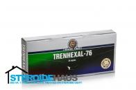 Trenhexal-76 - Malay Tiger