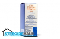 Undestor Testocaps 40mg/tab. (60tab) - Organon