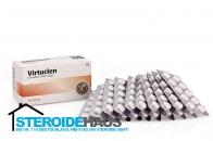 Virtuclen - 40mcg/tab (100tabs) - Virtutis Pharma