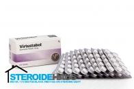 Virtustabol - 10mg/tab (100tabs) - Virtutis Pharma