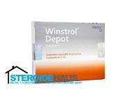 Winstrol - Desma